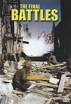 2. světová válka - Bitvy o Evropu (5)