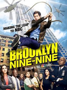 Brooklyn 99 VI (1)
