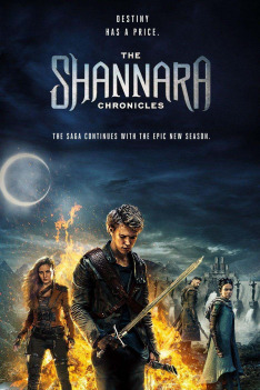Letopisy rodu Shannara II (3)