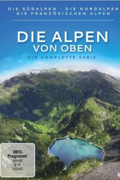 Majestátní Alpy (3)