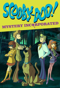 Scooby-Doo: Záhady s. r. o. II (11)