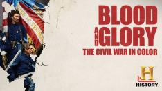 Občanská válka v barvě (3)