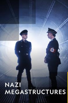 Nacistické megastavby: Americká válka V (Den D)