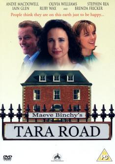 Dům na Tara Road