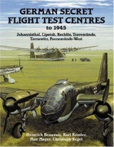 Nacistická letadla: Přísně tajné (3)