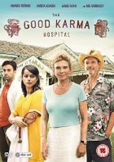 Nemocnice Dobrá karma II (2)