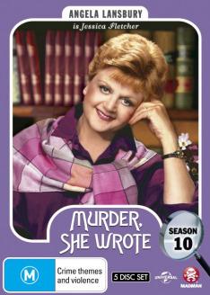 To je vražda, napsala X (Vražda v bílém)