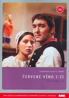 Červené víno (3)