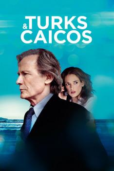 Johnny Worricker: Turks a Caicos