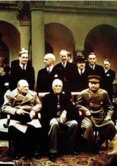 1945 - 1953: Cesta ke studené válce (1)