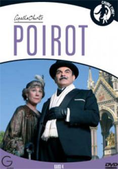 Hercule Poirot (Tajemné zmizení pana Davenheima)