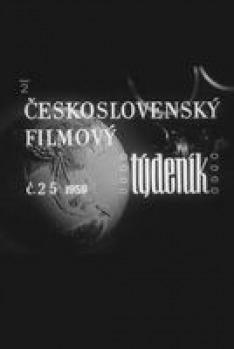 Československý filmový týdeník 1970 (1326)