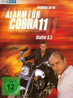 Kobra 11 III (Taxi 541)