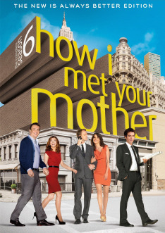 Jak jsem poznal vaši matku VI (3)