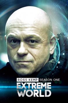 Ross Kemp: Extrémní svět (4)