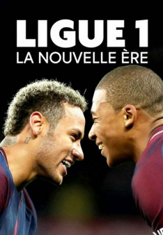Ligue 1 - French football 18/19