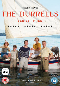Durrellovi III (5)