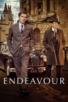 Detektiv Endeavour Morse V (Ikarus)