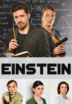 Einstein - Případy nesnesitelného génia (7)