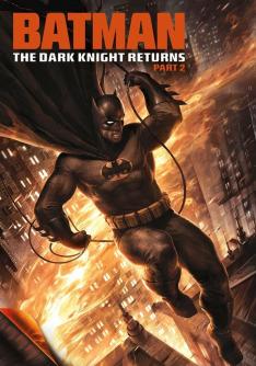 Batman: Návrat Temného rytíře (2)