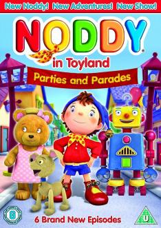 Učíme se s Noddym