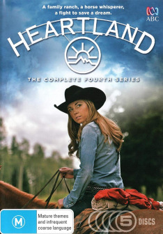 Ranč Heartland IV (16)