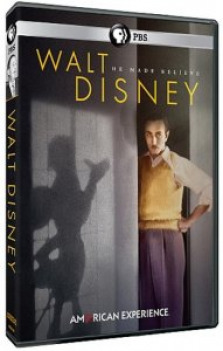 Walt Disney – od myšáka k Disneylandu (2)