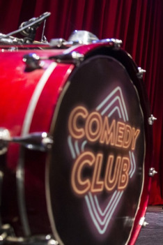 Comedy Club II (15)