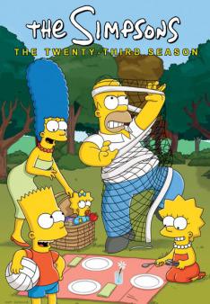 Simpsonovi XXIII (11)