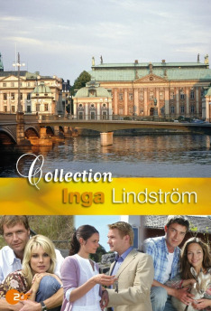 Inga Lindström: Ten správný odstín lásky
