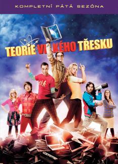 The Big Bang Theory (Kuscheln mit dem Gürteltier)