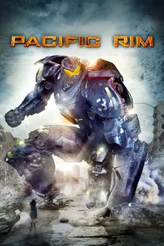 Pacific Rim: Útok na Zemi