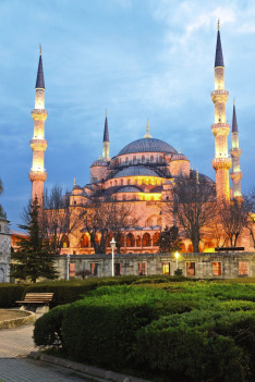 Turecko - brána Orientu (13)