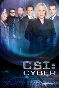 Kriminálka: Oddělení kybernetiky II (5)