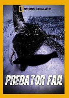 Těžký život predátorů (1)