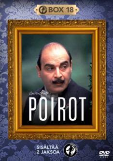 Hercule Poirot (A co tvoje zahrádka?)