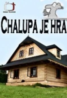 Chalupa je hra (Papír, sláma, konopí - stavební izolace z přírody)