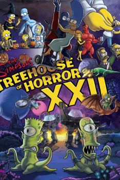 Simpsonovi XXIII (3)