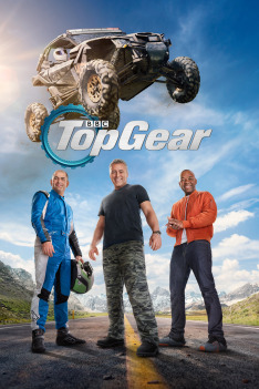 Top Gear XXIV