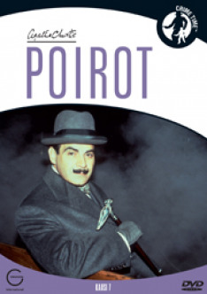 Hercule Poirot (Milionová loupež)