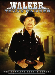 Walker, Texas Ranger II (6)