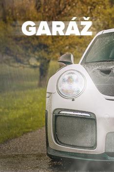 Garáž - Top výběr (6)