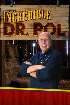 Skvělý dr. Pol VI (Vánoce přicházejí)