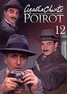 Hercule Poirot (Plymouthský expres)