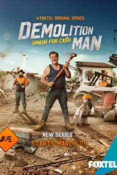 Demolice: Nový Zéland I (7)