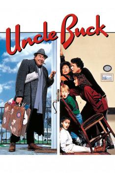 Strýček Buck