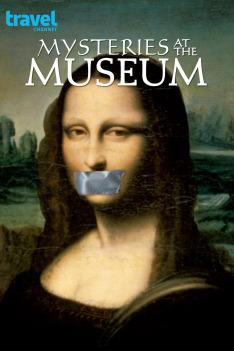 Záhady muzeí X (Kosti Bena Franklina)