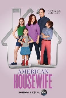 Americká manželka (15-17)