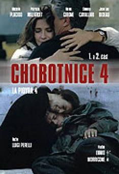 Chobotnica IV (La piovra IV)
