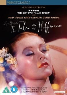 Hoffmannovy povídky